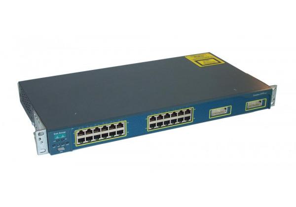 Switch Cisco Catalyst 2950, 48 portov, 100Mbps