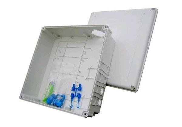 GentleBox JR-200