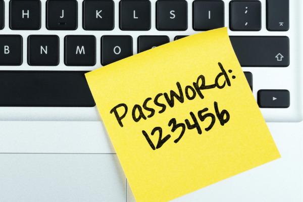 Heslá: čo robiť, nerobiť a prečo to riešiť