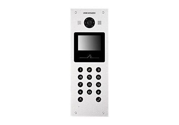 Hikvision DS-KD3002-VM - vstupný panel